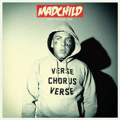 Madchild – Switched On EP (Deluxe Edition CD) (2014) (FLAC + 320 kbps)
