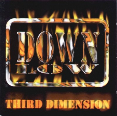 Down Low – Third Dimension (CD) (1998) (FLAC + 320 kbps)