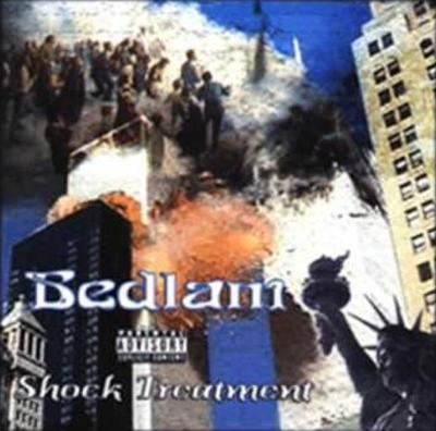 Bedlam – Shock Treatment (CD) (2002) (320 kbps)