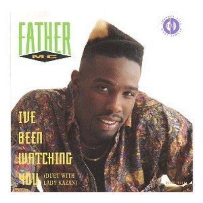 Father MC – I've Been Watching You (CDS) (1991) (320 kbps)