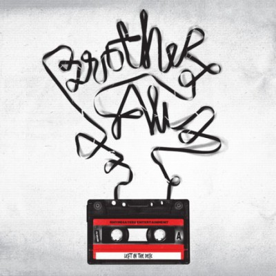 Brother Ali & Jake One – Left In The Deck EP (WEB) (2013) (320 kbps)