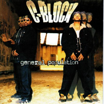 C-Block – General Population (CD) (1997) (FLAC + 320 kbps)