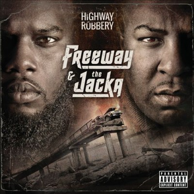 Freeway & The Jacka – Highway Robbery (WEB) (2014) (FLAC + 320 kbps)