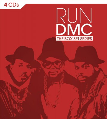 Run-DMC – The Box Set Series (4xCD) (2014) (FLAC + 320 kbps)