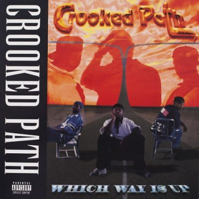 Crooked Path – Which Way Is Up (CD) (1998) (FLAC + 320 kbps)