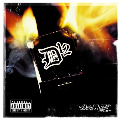 D12 – Devil's Night (Special Edition) (2xCD) (2001) (FLAC + 320 kbps)