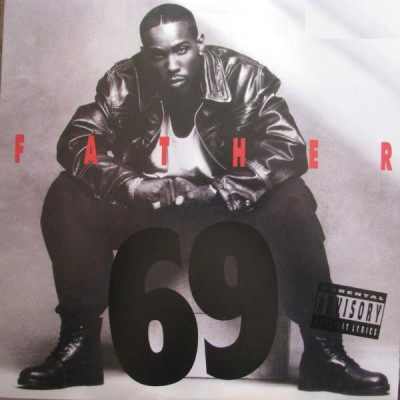 Father MC – 69 (CDS) (1993) (320 kbps)