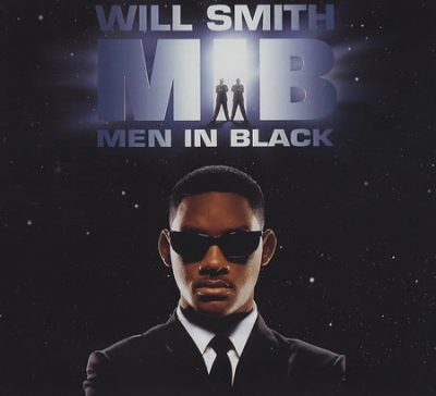 Will Smith – Men In Black (Australia CDS) (1997) (FLAC + 320 kbps)