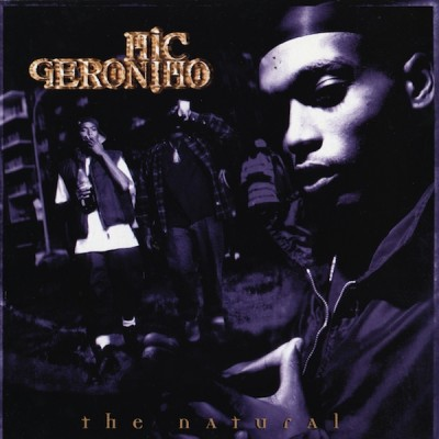 Mic Geronimo – The Natural (CDM) (1995) (FLAC + 320 kbps)
