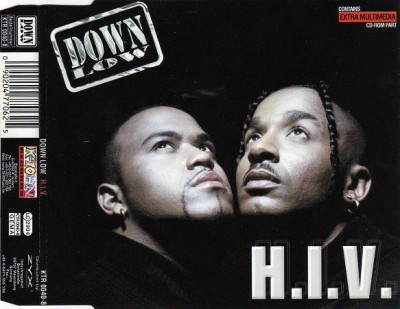 Down Low – H.I.V. (CDM) (1999) (320 kbps)