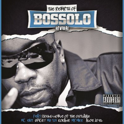 Bossolo – Revial (CD) (2014) (FLAC + 320 kbps)