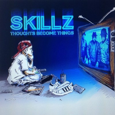 Skillz - Thoughts