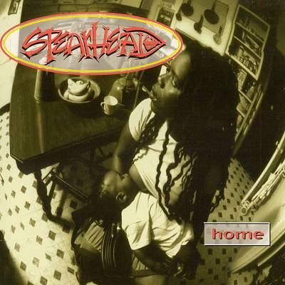 Spearhead – Home (CD) (1994) (FLAC + 320 kbps)