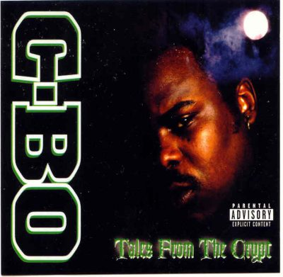 C-Bo – Tales From The Crypt (CD) (1995) (FLAC + 320 kbps)