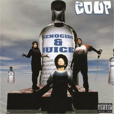 The Coup – Genocide & Juice (CD) (1994) (FLAC + 320 kbps)