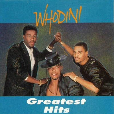 Whodini – Greatest Hits (CD) (1990) (FLAC + 320 kbps)