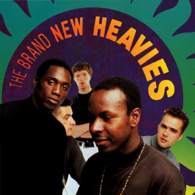 The Brand New Heavies – The Brand New Heavies (CD) (1991) (FLAC + 320 kbps)