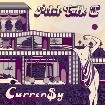 Curren$y – Pilot Talk II (CD) (2010) (FLAC + 320 kbps)