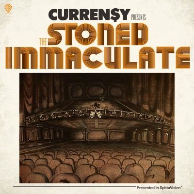 Curren$y – The Stoned Immaculate (CD) (2012) (FLAC + 320 kbps)