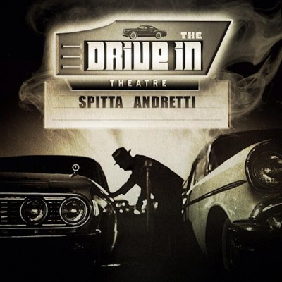 Curren$y – The Drive In Theatre (WEB) (2014) (FLAC + 320 kbps)