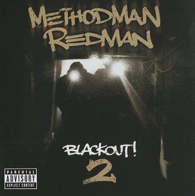 Method Man & Redman – Blackout! 2 (CD) (2009) (FLAC + 320 kbps)