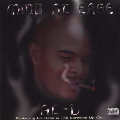 Al-D – Mind At Ease (CD) (1996) (FLAC + 320 kbps)