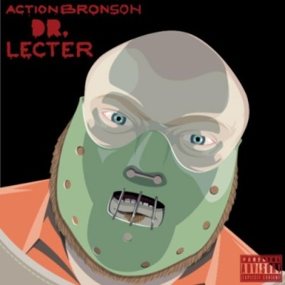 Action Bronson – Dr. Lecter (CD) (2011) (FLAC + 320 kbps)