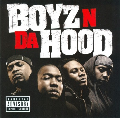 Boyz N Da Hood – Back Up N Da Chevy (CD) (2007) (FLAC + 320 kbps)