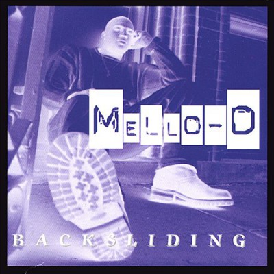 Mello-D – Backsliding (CD) (1998) (320 kbps)