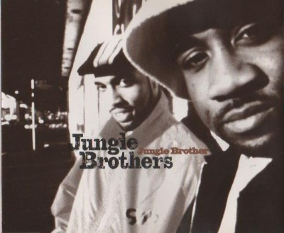 Jungle Brothers – Jungle Brother (UK CDS) (1997) (FLAC + 320 kbps)