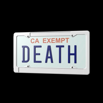 Death Grips – Government Plates (WEB) (2013) (FLAC + 320 kbps)