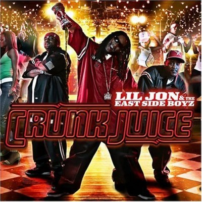Lil' Jon & The Eastside Boyz – Crunk Juice (Deluxe Edition) (2xCD) (2004) (FLAC + 320 kbps)