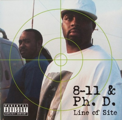 811 & Ph.D. – Line Of Site (CD) (2006) (FLAC + 320 kbps)
