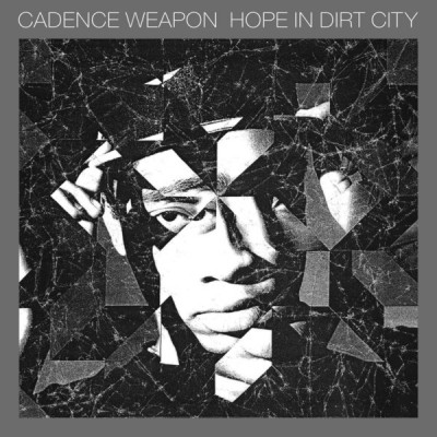 Cadence Weapon – Hope In Dirt City (CD) (2012) (FLAC + 320 kbps)