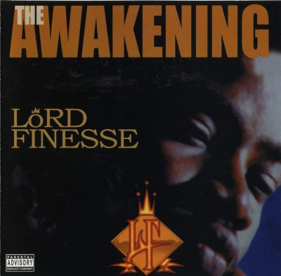 Lord Finesse – The Awakening (CD) (1995) (FLAC + 320 kbps)