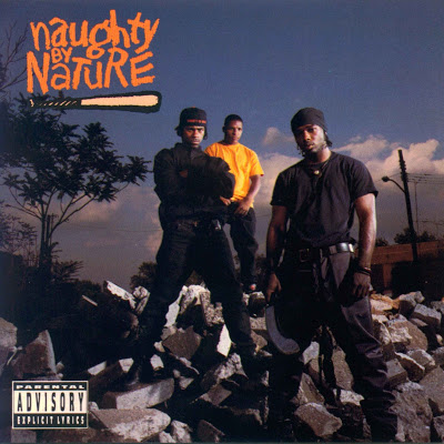 Naughty By Nature – Naughty By Nature (Bonus Version CD) (1991) (FLAC + 320 kbps)