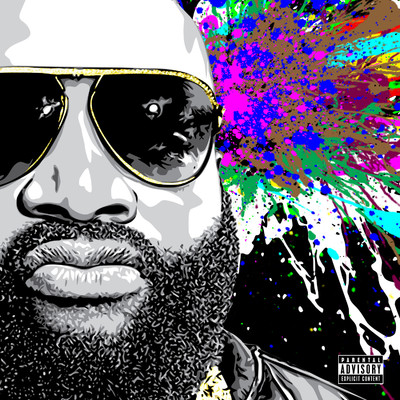 Rick Ross - Mastermind (Deluxe Edition)