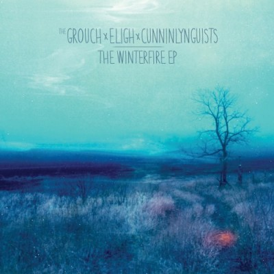 The Grouch, Eligh & CunninLynguists – The WinterFire EP (WEB) (2014) (FLAC + 320 kbps)