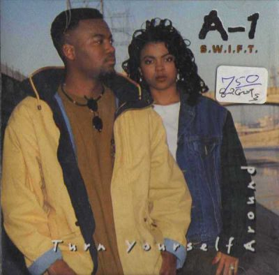 A-1 S.W.I.F.T. – Turn Yourself Around (CD) (1994) (FLAC + 320 kbps)