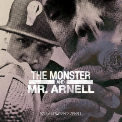 V-Zilla & Lawrence Arnell – The Monster & Mr. Arnell (WEB) (2014) (320 kbps)