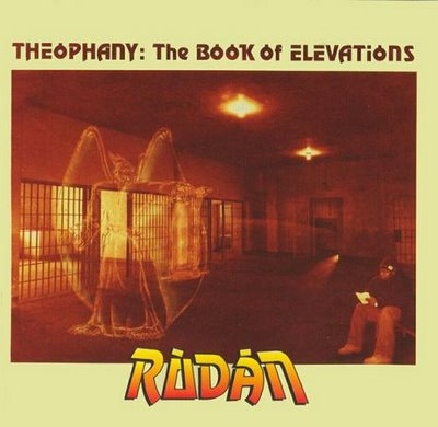 Rodan – Theophany: The Book Of Elevations (CD) (2004) (FLAC + 320 kbps)