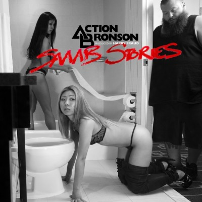 Action Bronson – SAAAB Stories EP (CD) (2013) (FLAC + 320 kbps)