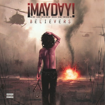 ¡Mayday! – Believers (CD) (2013) (FLAC + 320 kbps)
