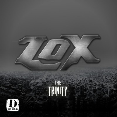 The Lox – The Trinity EP (2013) (iTunes)