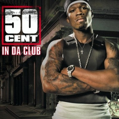 50 Cent – In Da Club (CDS) (2003) (FLAC + 320 kbps)