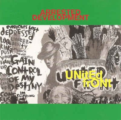 Arrested Development - United Front