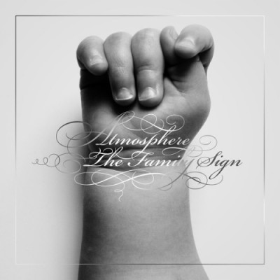 Atmosphere – The Family Sign (CD) (2011) (FLAC + 320 kbps)