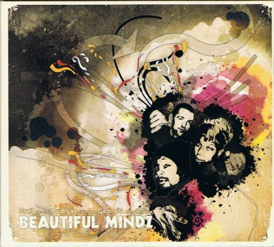 2tall Presents: Dudley Perkins & Georgia Anne Muldrow – Beautiful Mindz (CD) (2007) (FLAC + 320 kbps)