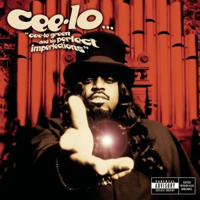 Cee-Lo – Cee-Lo Green And His Perfect Imperfections (CD) (2002) (FLAC + 320 kbps)