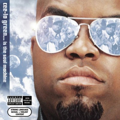 Cee-Lo – Cee-Lo Green… Is The Soul Machine (CD) (2004) (FLAC + 320 kbps)